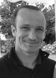 Stéphane Iralour surfer de grosse vagues - Anglet