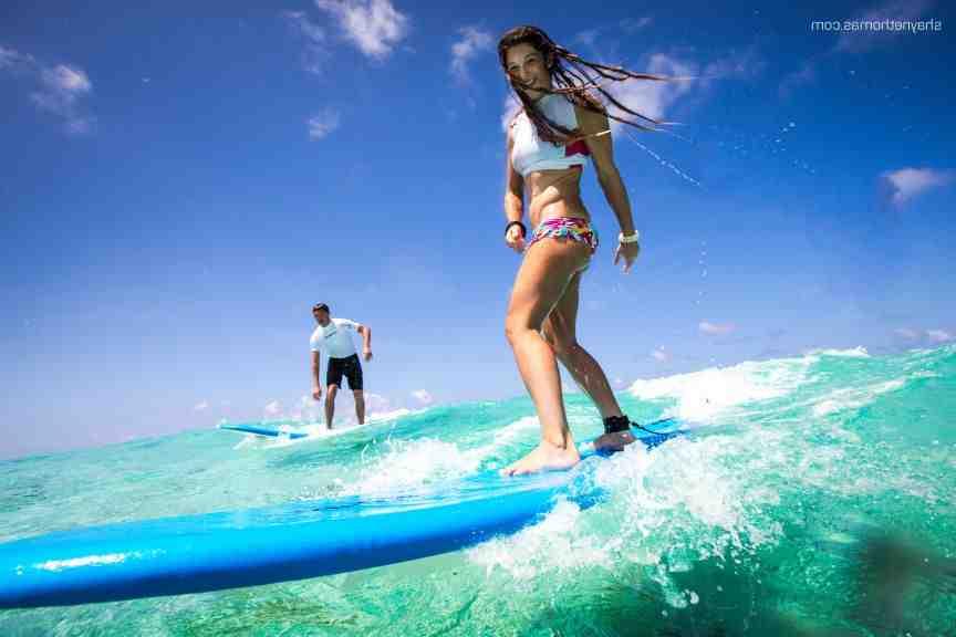 Quand surfer à Zanzibar ?